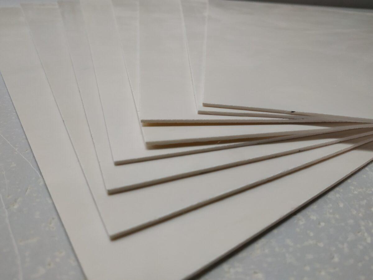Placa 1,5 mm