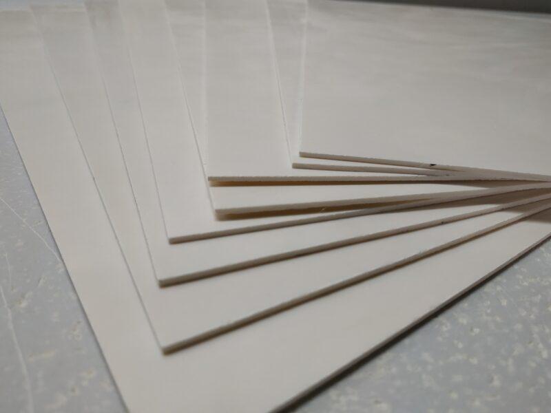 Placa 12 mm Poliéster-SMC